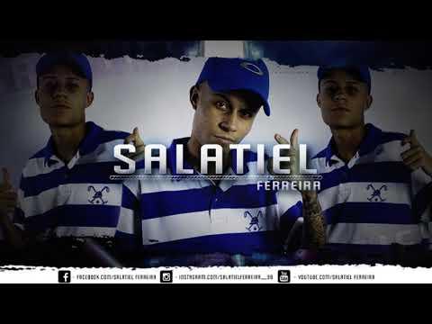 MC Sati - Anna Clara Não Abandona  (DJ Tavinho)