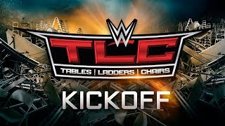 WWE TLC Kickoff: Dec. 16, 2018(, 2018-12-17T00:07:29.000Z)
