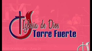 Servicio Dominical ~Junio 21~
