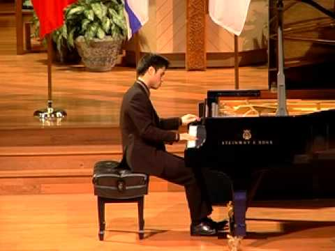 Liszt La leggierezza