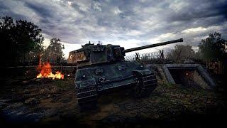 Стрим-а как же вечером не поиграть в танки