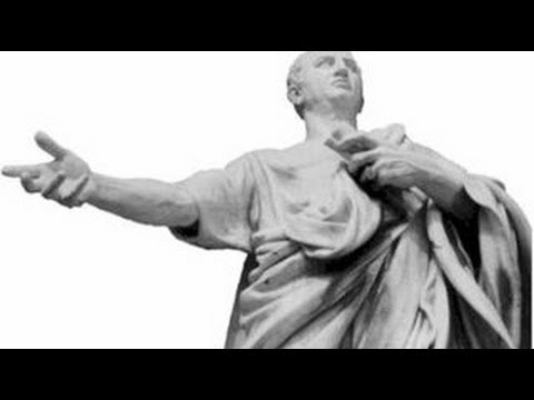 Ancient Rome in Modern Politics with Author Jimmy Soni