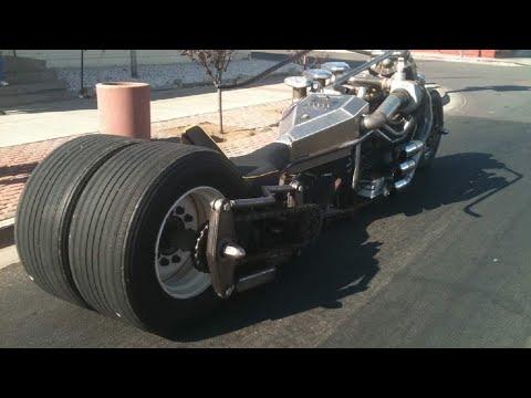 Crazy Turbo Diesel