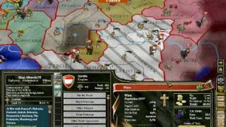Europa universalis 3 in nomine - rise of Prussia part 2