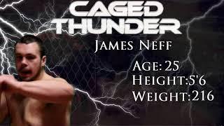 James Neff vs Robert Johnston