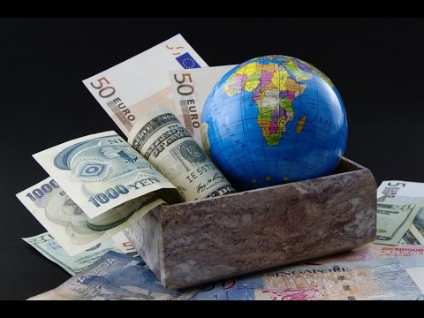 Currency World News Ep#1