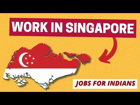 Jobs in SINGAPORE    Kickstart a career in SINGAPORE!   Vibrant Economy, Quality life, Visa process