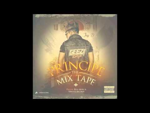 Te Quiero Volver a Ver (Oficial Remix) - Jay-B El Principe Ft Backthys & El Maniako (Audio)