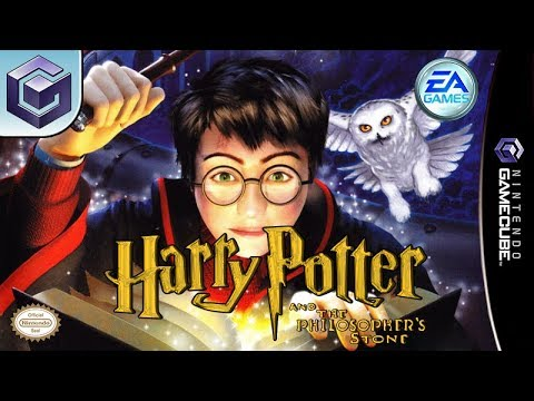 Longplay of Harry Potter and the Sorcerer's Stone/Philosopher's Stone