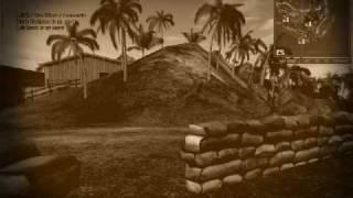 [JiF] BG42 Bombing Raid(Old Video)
