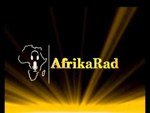 Afrika Radio ID CLIP p