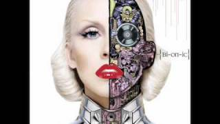 Birds of prey - Christina Aguilera