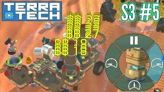 Video Terratech | Ep5 S3 | Pacemaker Insanity! | Terratech v0.7.7.1 Gameplay download MP3, 3GP, MP4, WEBM, AVI, FLV Maret 2018