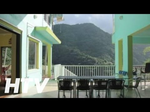 Casa Cubuy Ecolodge, Bed and breakfast en Naguabo, Puerto Rico