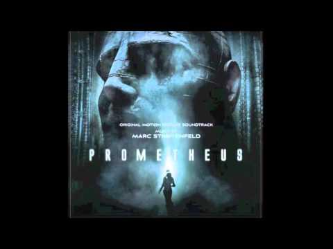 Prometheus: Original Motion Picture Soundtrack (#14: Infected)