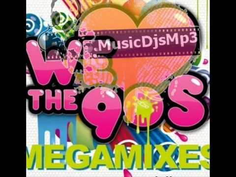 MAD 90s Megamix   Short Radio Edit
