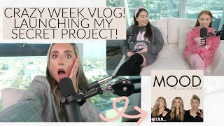 WEEKLY VLOG: FINALLY MY BIG ANNOUNCEMENT IS HERE!