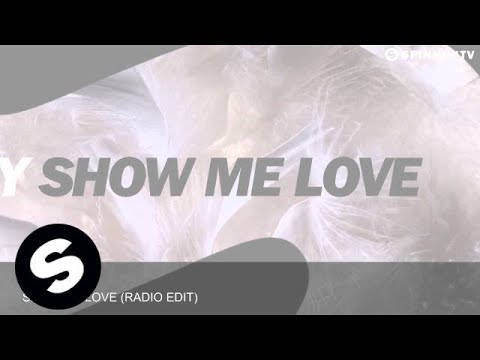 Doctor Y - Show Me Love (Radio Edit) [OUT NOW]