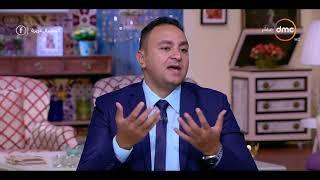 السفيرة عزيزة - تعليق د/ محمود حمدي على ظاهرة العنف للحيوانات