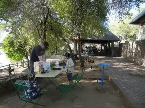 Kruger National Park Accommodations Picnic Sites  YouTube