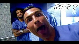 Cristiano Ronaldo   Funny Moments 2016