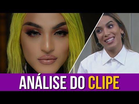 Anitta Analisa: