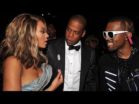 Beyonce Wants Jay-Z to TEACH Kanye West a Lesson at the 2018 Grammys!??