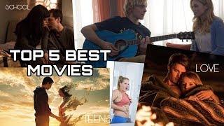 Мои любимые фильмы/ТОП лучших фильмов для подростков,школу,любовь и отношения