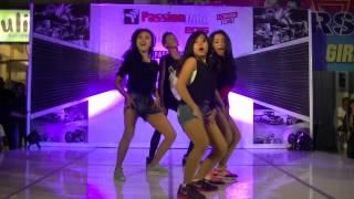 Dance - New Flavour Dance - Passionville 2015