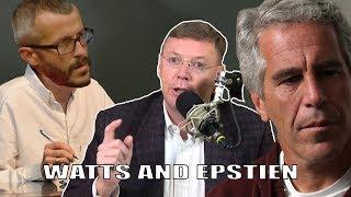 Chris Watts Book? Jeffrey Epstein Strangled? Let's Talk About It!