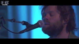 Neil Halstead Live 2015