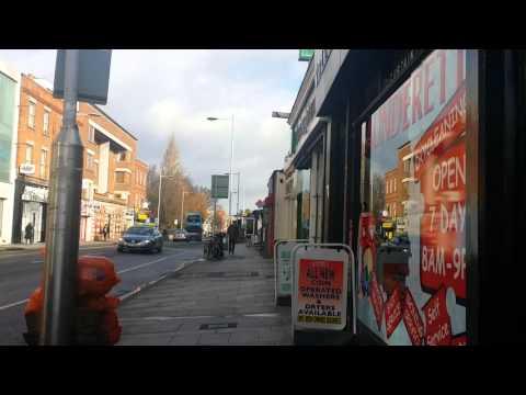 Rathmines Dublin 6 Ireland February 2015