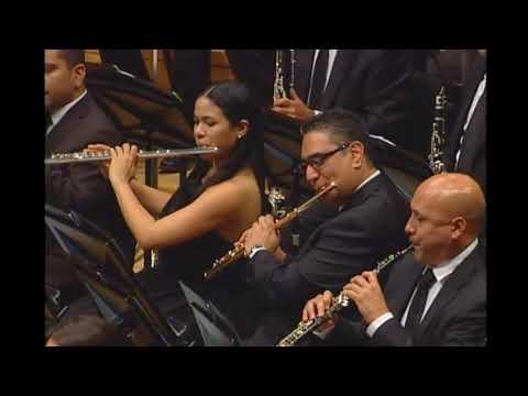 ChristianVásquez / Simón Bolívar Symphony / Eine Alpensinfonie R. Strauss