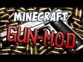Minecraft Mod - Ferullos Guns Mod - Taking Back YogLabs