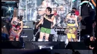 คอนเสิร์ต คาราบาว-ปาน BAO-PARN BIG MATCH 2