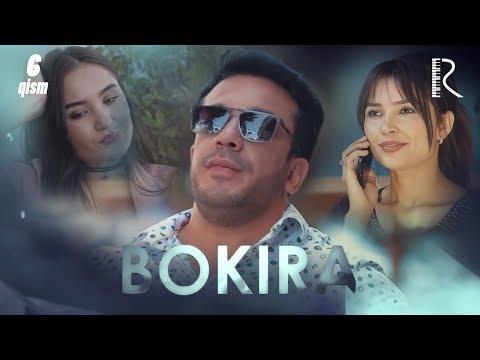 Bokira (o'zbek Serial) | Бокира (узбек сериал) 6-qism #UydaQoling