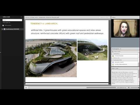 3 Sustainable Architecture Tendencies Green to Recycle