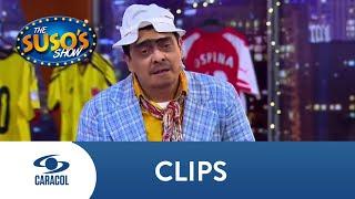 Monoslogo: ¿De qué nos reímos los colombianos? | Caracol Televisión