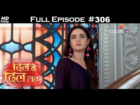 Dil Se Dil Tak - 12th April 2018 - दिल से दिल तक - Full Episode