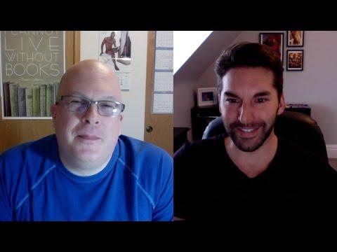 BGFP 33: Charlie David Interview, Poppy Talks BEA, GRL Blogger & More