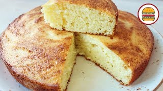 Пирог МАННИК | Рецепт Манника на сметане | Очень вкусный Манник