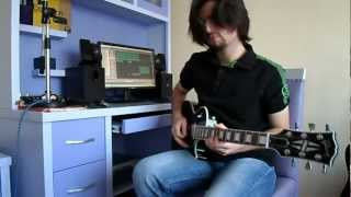 Reconciliation - Pain of Salvation (Full Cover)