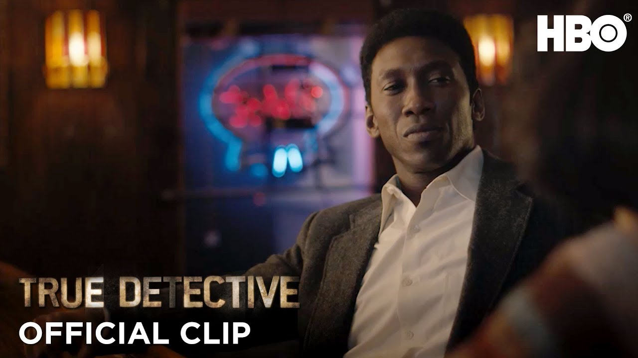 Download True Detective: 'Did You Look Me Up?' (Season 3 Episode 2 Clip) | HBO