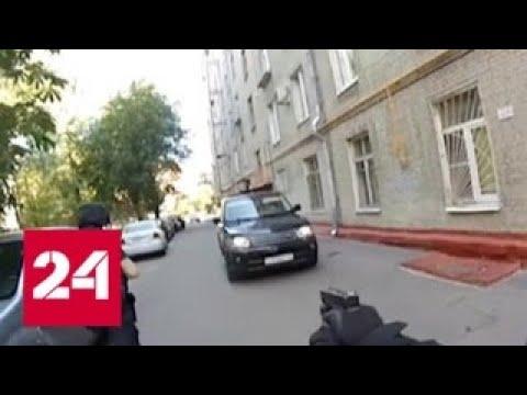 Расследование Эдуарда Петрова. Боевые машины - Россия 24