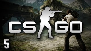 Counter-Strike GO: w/ Gassy, Sp00n, & Diction #5