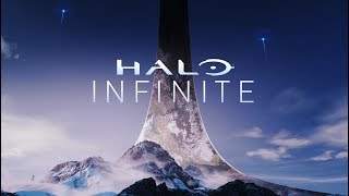 Halo Infinite - E3 2018 - Tráiler de presentación (4K)