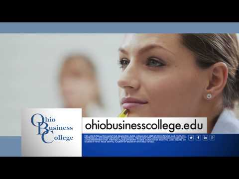 Get a Business Administration Degree from the Ohio Business College!