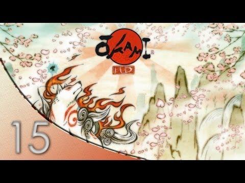 Yah Mo Play: Okami HD: Playthrough Part 15: Slutty Turnip