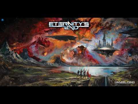 Eternity's End - Unyielding [Full Album Stream 2019]