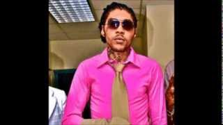 Vybz Kartel | Inna Your Name | First Offence Riddim | March 2014